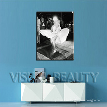Classical Marilyn monroe Canvas Prints Wall Decoration Poster