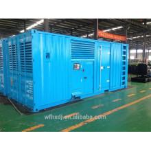 50KVA générateurs diesel de type conteneur