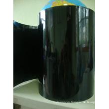 Película rígida de PVC para techo