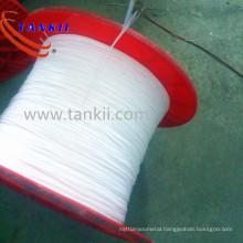 Fiberglass Insulated Resistance Nichrome Wire