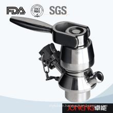 Stainless Steel Aseptic Sanitary Pneumatic Sample Valve (JN-SPV2001)