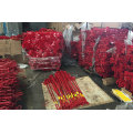 Galvanized Ground Anchor, Power Coated Ground Anchor