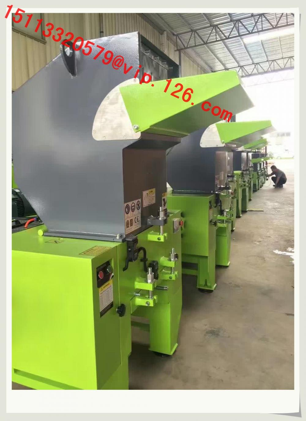 Strong Plastic Crusher E