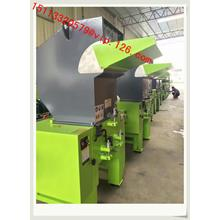 OEM Green Color Powerful Flat Type Crushers