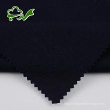 Tissu de coton tissé sergé 16s * 12s pour pantalon de travail