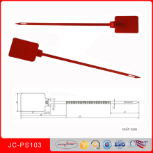 Jcps-103sealing Strip Style and Standard Standard or Nonstandard Plastic Seal