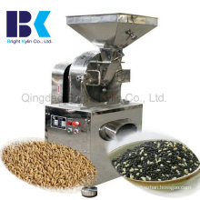 Máquina de trituração de processamento de alimentos