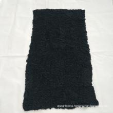 China fur Factory price wholesale high quality 60x120cm kalgan lamb fur skin plate