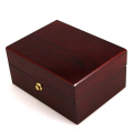 Box Watch Fancy Watch Box Pembungkusan Kayu