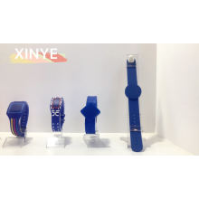 RFID silicone wristband for events/exhibitions