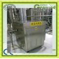 Aço inoxidável máquina automática de leite