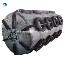 guardabarros de espuma de poliuretano EVA con cadena y red de neumáticos