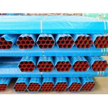 ASTM A53 Tubería de acero para sistema de extinción de incendios por aspersión