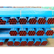 ASTM A53 Pipe d'acier pour Sprinkler Fire Fighting System
