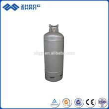 Cilindro Industrial de Oxigênio Sem Costura de Alta Pressão 50L Cilindro de Gás