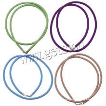 Gets.com Cordón de nylon con cordón de nylon recubierto con cordón de 2015