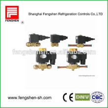 2/2 way direct acting solenoid valve (SV1.6A)