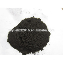 на основе древесины порошок черный Цена угля за тонну в Китае завод fuyue