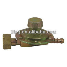 TL-606 ajustável regulador de gás de zinco lpg