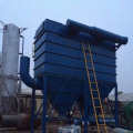 Efisiensi Tinggi Pulse Dust Collector