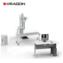 High frequency flexible movement gastrointestinal x-ray machine used