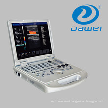 medical doppler ultrasound equipment & B scan ultrasound scanner