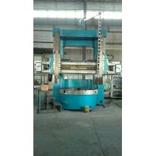 Large double column vertical turret lathe