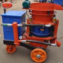 HSP Wet Mix Guniting Machine for Sale