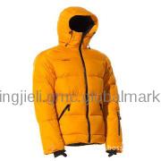 popular sale down jacket for man