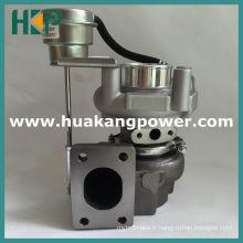 Td04L-10t 49377-01600 OEM 6205-81-8270 Turbo / Turbocompresseur