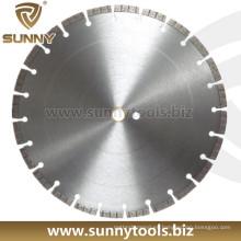 Disco de corte de diamante de alta calidad para mármol y granito