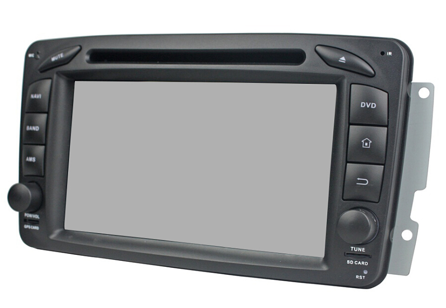 GPS Radio For Benz ML W163(2002-2005)