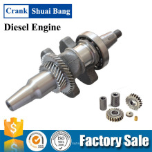 Shuaibang Advanced Oem Customized High End China Made Heavy Duty Car Wash Machine Crankshaft