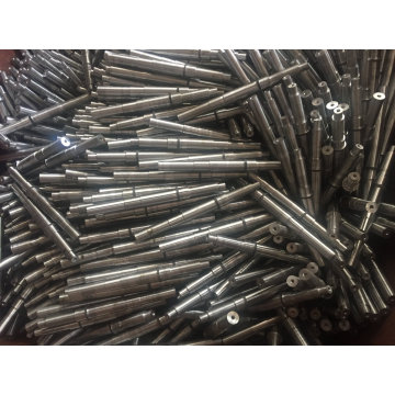 Customize 6418 Gear Shaft for Transmission