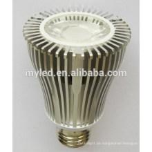 Lange Lebensdauer PAR20 Serie SMD & COB LED Scheinwerfer 10w mit 2 Jahren Garantie