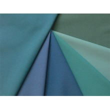 Tissu Oxford en coton et coton teints en fil pour chemise