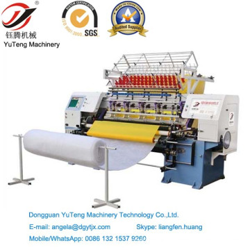Machine à couette de couette Ygb128-2-3
