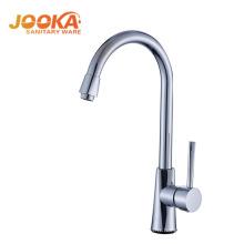 Chine robinet d'approvisionnement d'usine chrome évier mélangeur robinet robinets de cuisine