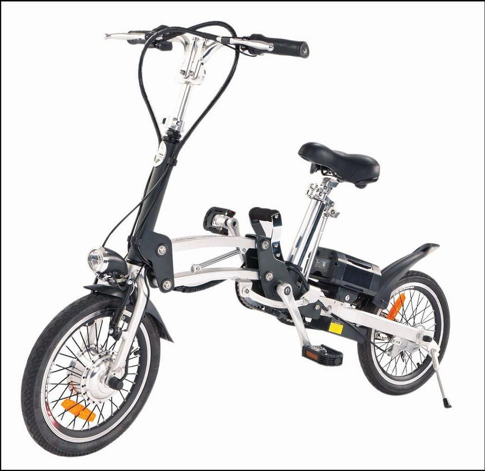 Electrical Bike with V Brake