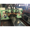 Machine de formage de rouleaux de panneau de plate-forme de stockage de plate-forme en acier de supermarché
