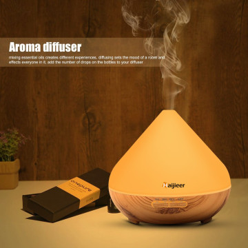 300ml Ultrasonic Cool Mist Diffusers