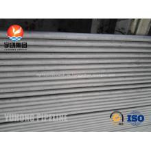 Nahtloser Inconel-Legierungsschlauch ASTM B622 C276