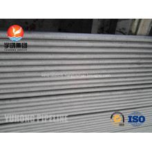 Highly Corrosive Inconel Alloy Tubing C-276 UNS N10276 B622