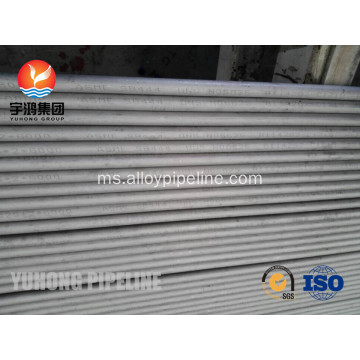 Alloy Inconel Alloy Galvanized ASTM B622 C276