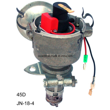 Lucas 45D Electronic Ignition Distributor
