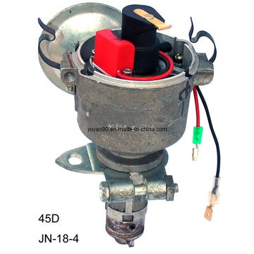 Classic Car Electronic Ignition Conversion Kit