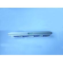 Novo tipo de nível de torpedo