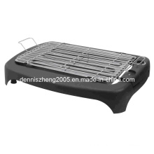 Electric Table Barbecue Grill Machine