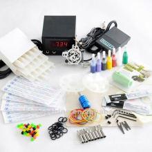 professional supply complete tattoo gun kits