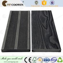 Preço de diferentes tipos de deck impermeável de madeira